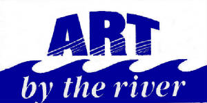 Art by the River, Amherstburg logo