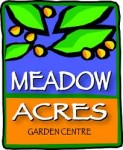Meadow Acres Garden Centre Logo